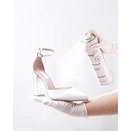 Impermeabilização Sapato