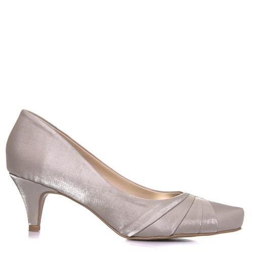 Sapato Festa Salto Baixo - 800/305